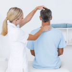 chiropractor for athlete injury
