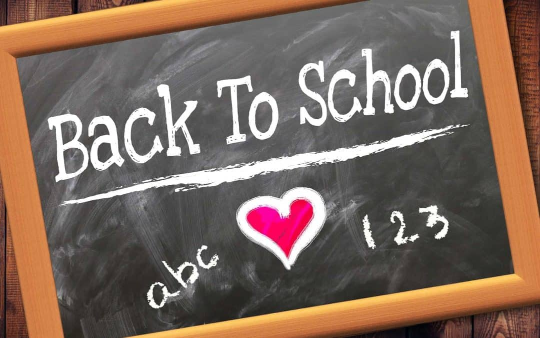 Easy Tips For Keeping Staying Healthy for Back-to-School