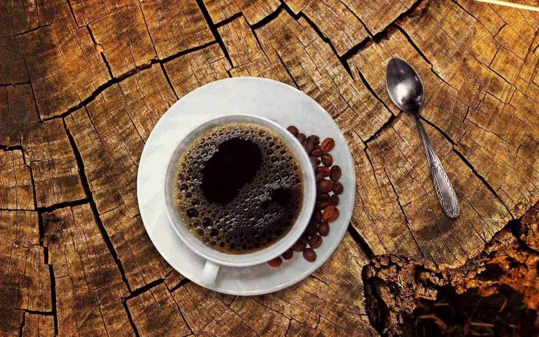 7 Benefits of Coffee