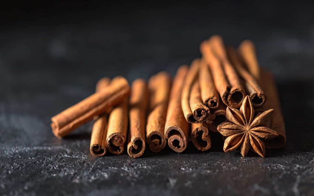 Health Benefits of Cinnamon