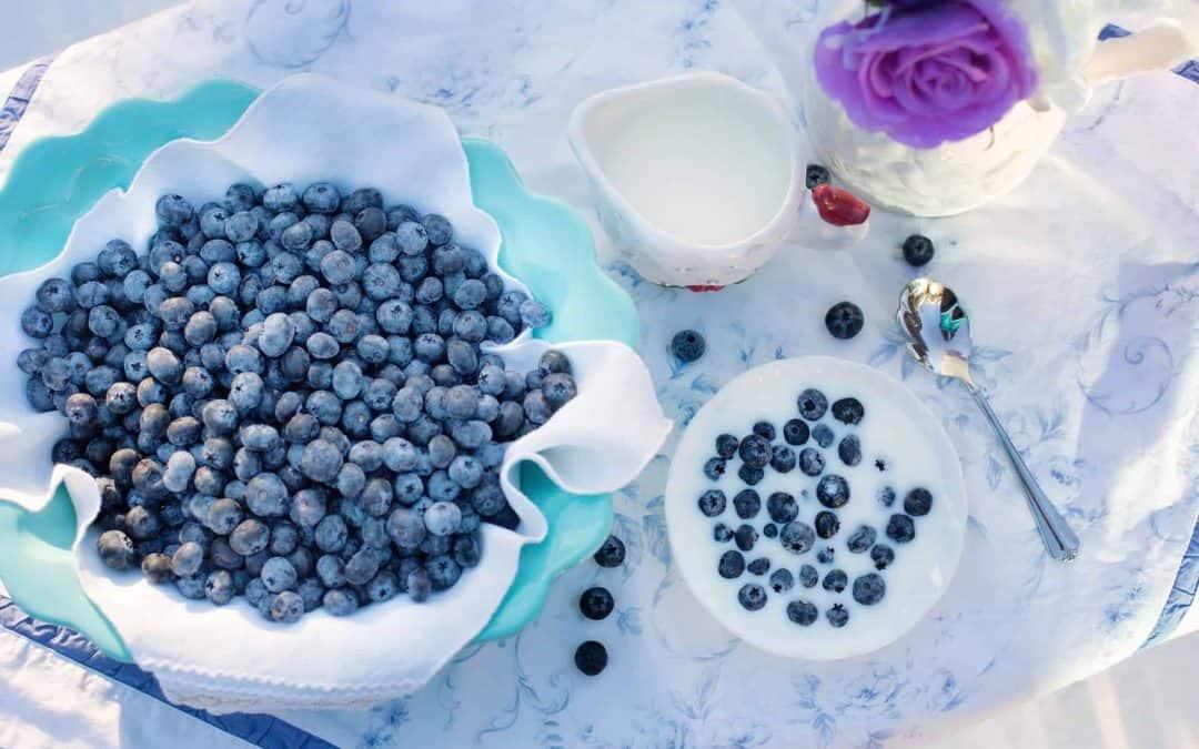 Healthy Summer Snacks Everyone Will Love