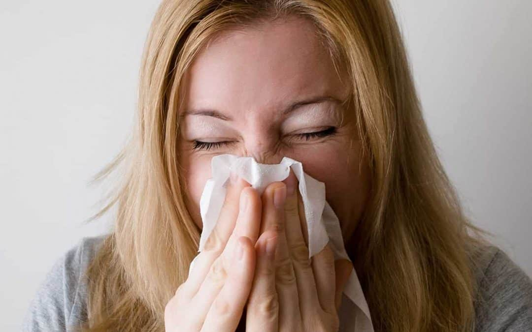 Chiropractic Treatment for Seasonal Allergies