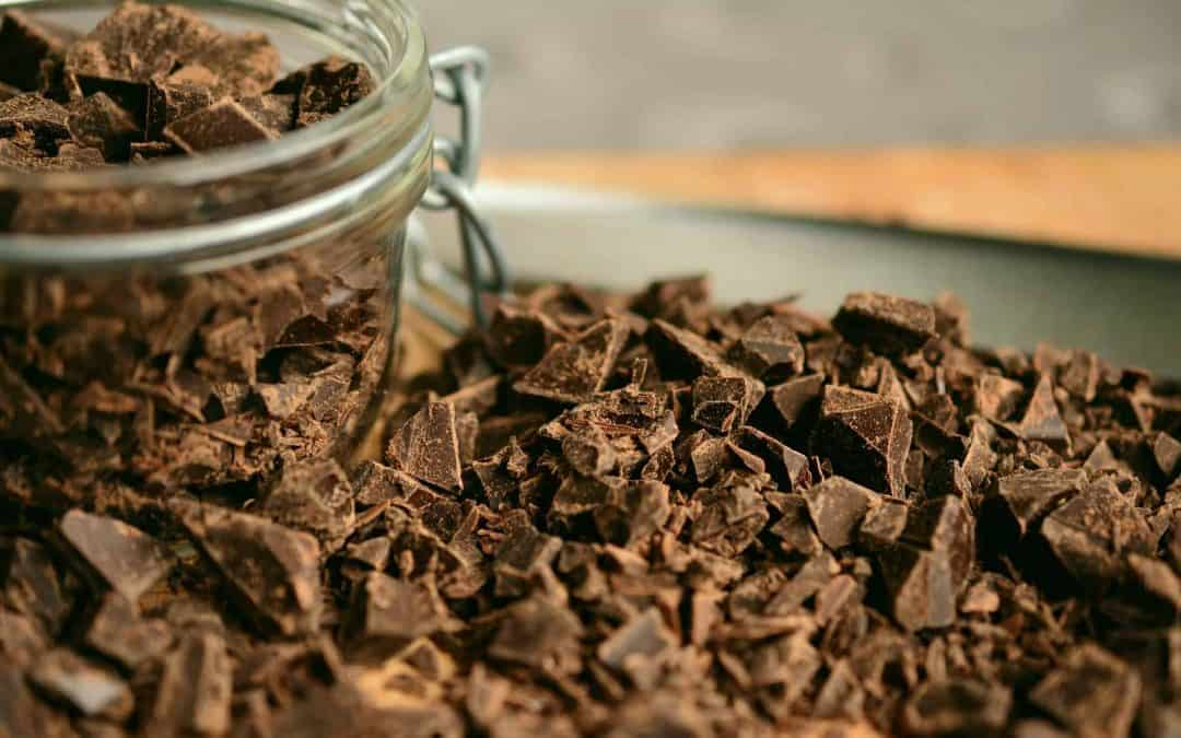 7 Health Benefits of Dark Chocolate